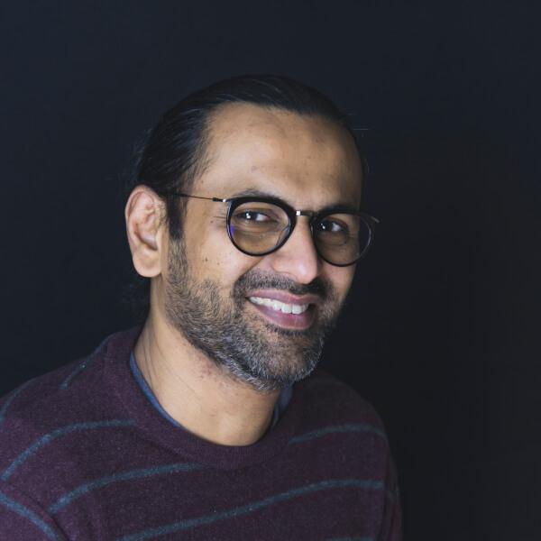 Pritesh Patel – Digital Marketing Consultant and Trainer
