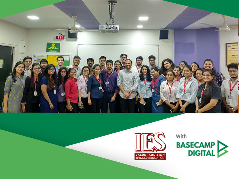 Training with IES PGDM