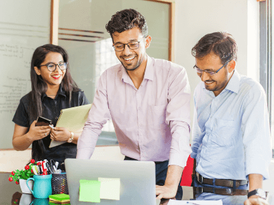 Digital Marketing Training for Corporate Employees