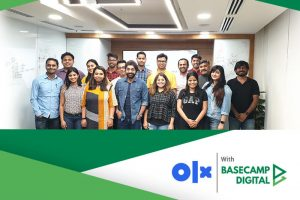 Training with OLX