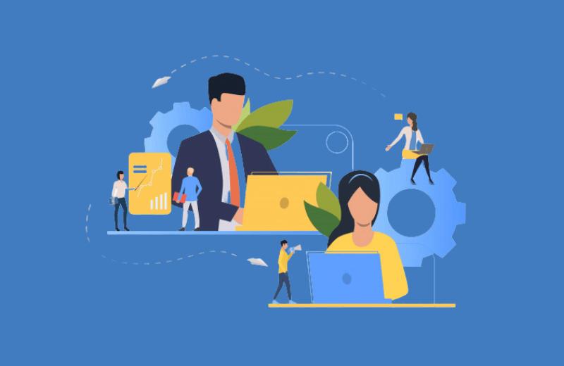 Professional Digital Marketing Training Online
