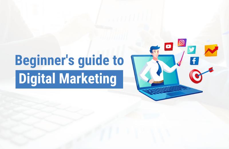 beginners guide to digital marketing